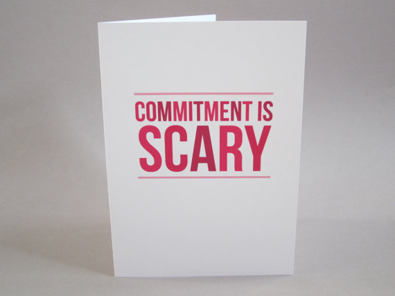 o COMMITMENT 570