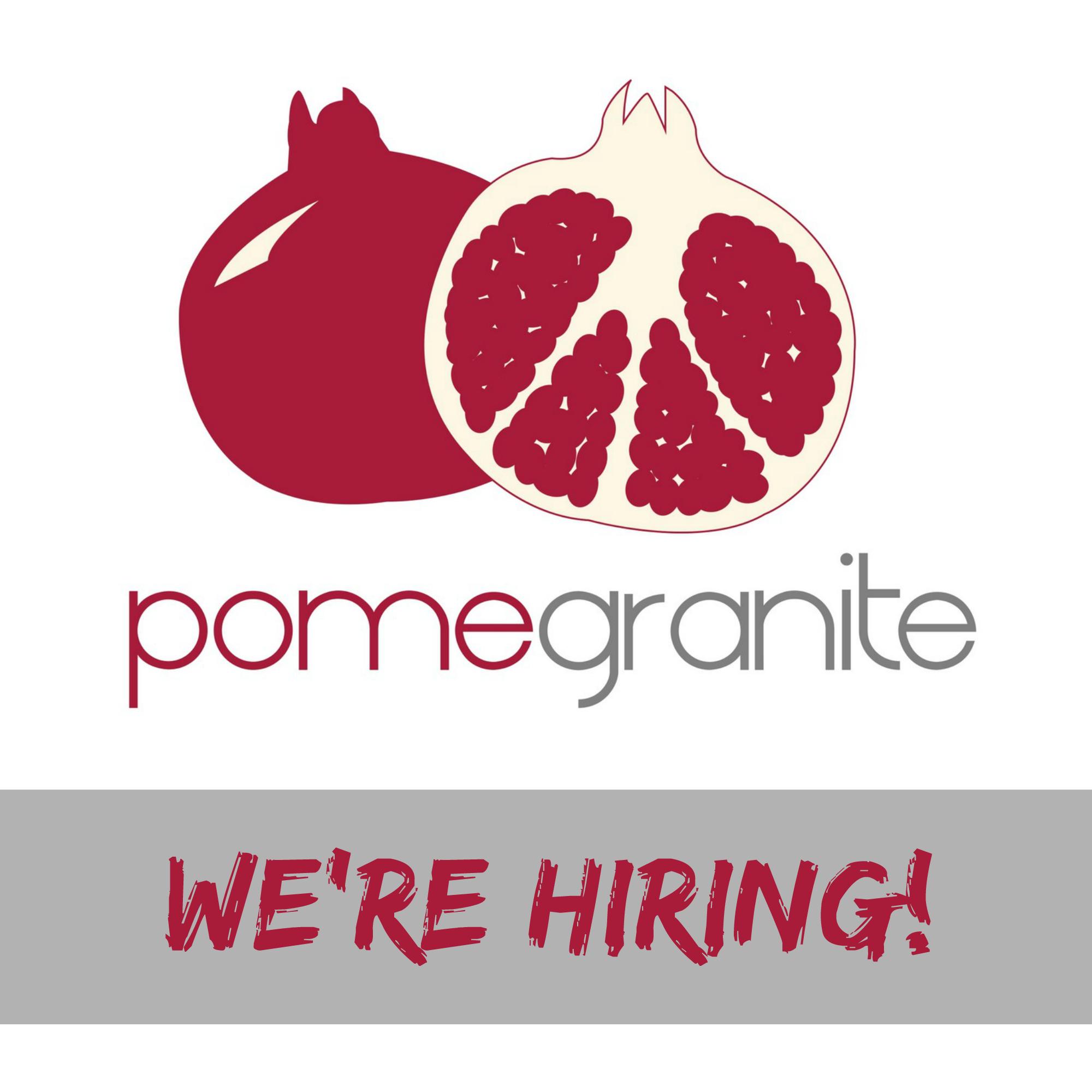 Pomegranite Online Presence Consultancy