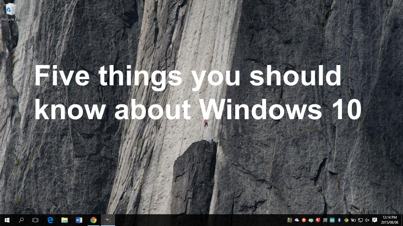Pomegranite Online Presence Consultancy Windows 10