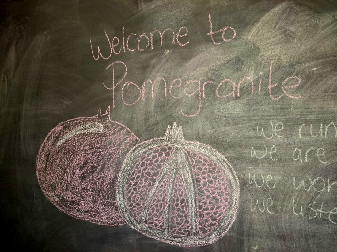 Pomegranite Online Presence Consultancy blog