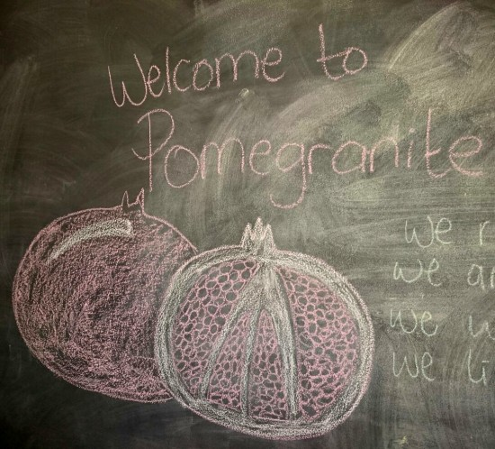 Pomegranite Online Presence Consultancy blog