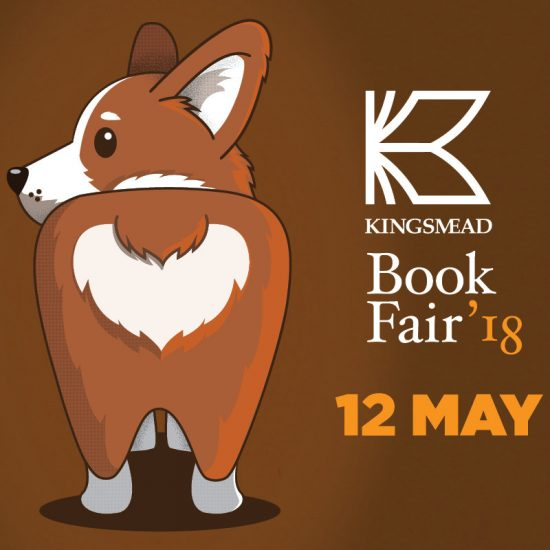 Kingsmead Book Fair 2018 Pomegranite Online Presence Consultancy Social Media Campaigns