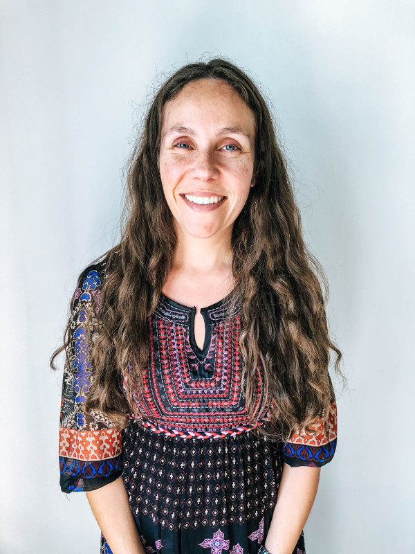 Melissa Castle Project Manager Pomegranite