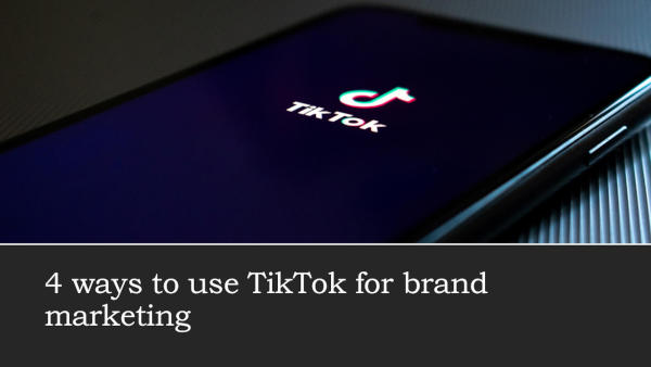 TikTok for business(1)