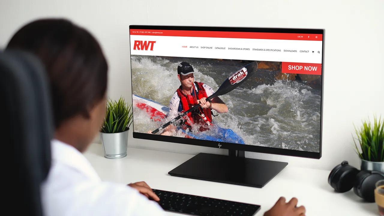 RWT online shop